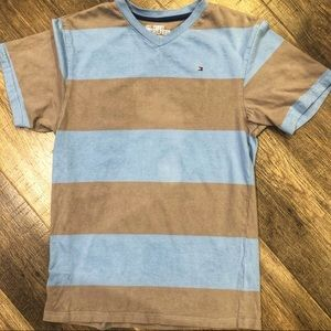Boys Tommy Hilfiger Shirt